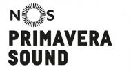 NOS Primavera Sound logo