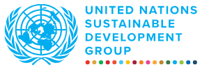 UN Sustainable Development Group Logo